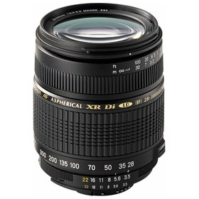 Tamron AF28-300mm F/3.5-6.3 XR Di LD Aspherical (IF) для Canon