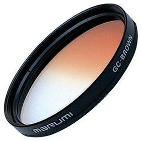 Marumi 77mm GC-Brown