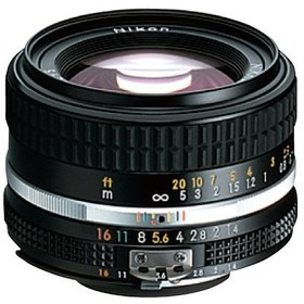 Nikon MF NIKKOR 50 mm F/1.4